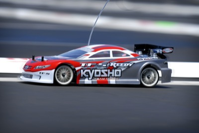 rc trends, radio control trends, touring cars, rcca, radio control, rc car action, touring cars, kyosho, photo 2