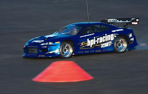 Drifting 101 Rc Car Action