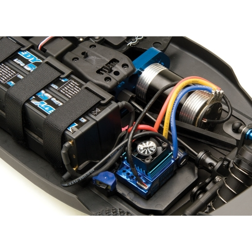 Team associated rc8e 1 8th scale 4wd electric buggy kit for Rc electric motor dyno