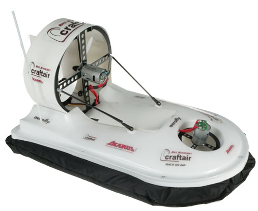 Which Motor Is Used In Rc Car