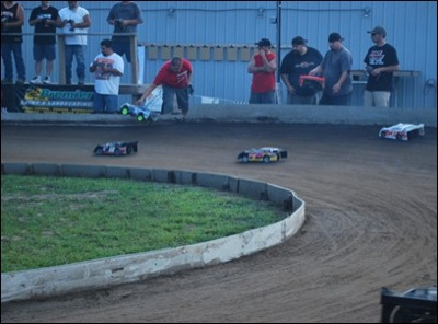 rc trends, radio control trends, oval, rcca, radio control, rc car action, photo 3, oval