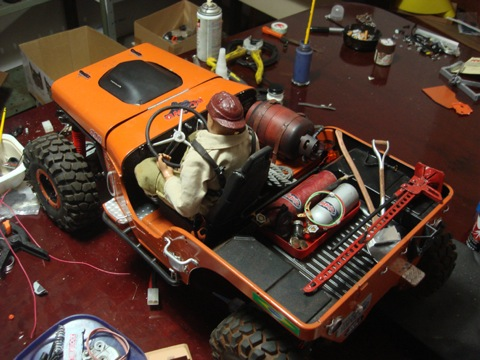 Ultimate Build: 2010 Reader's Ride of the Year - RC Car Action