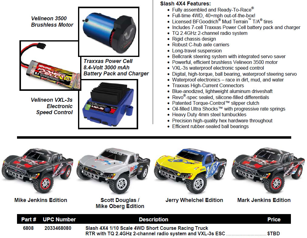 Index Of Tiedostot Traxxas Stampede 4x4 Vxl Slash Brushless Short Course Truck Archive Rc Monster Forums