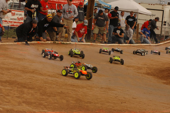 Silver State Nitro Challenge Race Coverage Rc Car Action