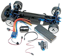 how to wire like a pro! rc car actionuse the manual to find out where to mount your electronics before you start wiring
