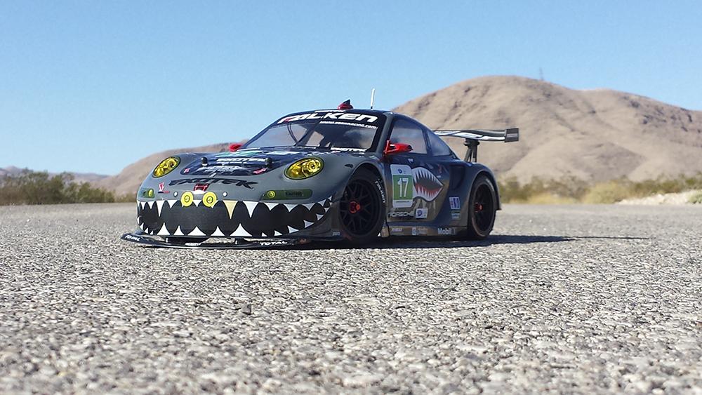 HPI Racing, Exotek, Castle Creations, Tamiya,