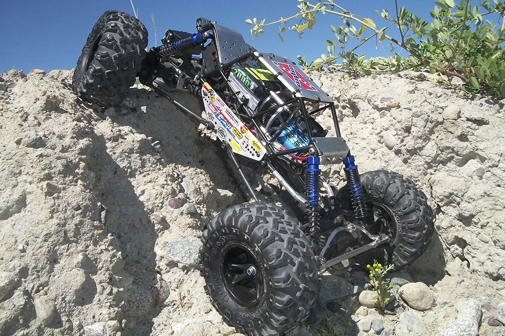 HPI Wheelie King, Rock Buggy, Integy, HobbyWing, Level 3 RC, Axial
