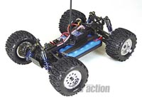 Team Associated RC18MT Monster Truck