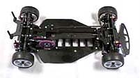 Penguin RC P3000 Performance Chassis