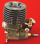 Sirio 3.0 engine for the T-Maxx!