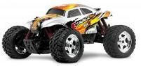 HPI Savage goes electric!