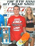 Hot Rod Hobbies Shootout: Cavalieri doubles, Maifield and Truhe score in 2WD and 4WD