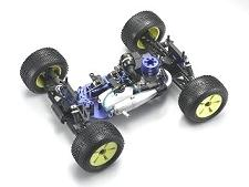See it FIRST! Kyosho Inferno ST RTR!