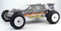 Team Losi FXT for Triple-XT