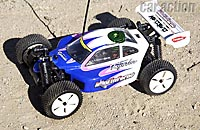 EXCLUSIVE! Kyosho Mini Inferno