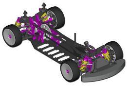 Schumacher Mi2 Euro Champ Edition