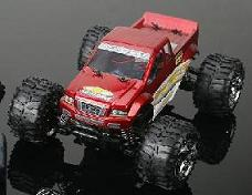Team Losi reveals Mini LST