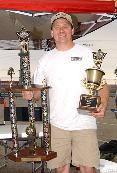 NEW PICS! World's Fastest RC Car Challenge: Nic Case wins with 160mph run!