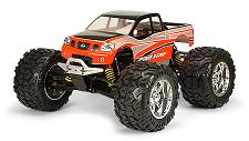 Pro-Line Nissan Titan for Maxx, Revo and Savage