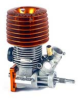 Sirio .23 T-Maxx Racing Engine