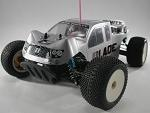 Trinity goes BRUSHLESS with Blade mini