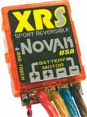 Novak XRS Reversing Sport Speed Control