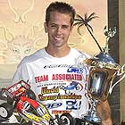 Easton wins IFMAR Title for Team Associated