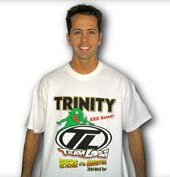 Easton now backed by Trinity, Losi, Novak
