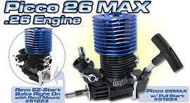 Picco 26 MAXX