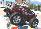 Coming to a toy store near you: real nitro power!