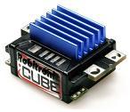 Robitronics iCube speed control