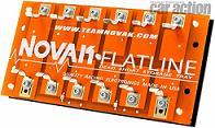 Novak Flatline dead-short tray