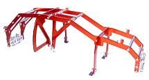 RC Solutions REVO roll cage