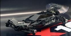 Tenth Technology Predator X10
