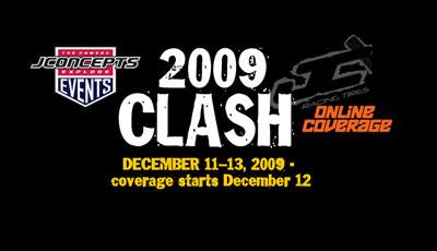 JConcepts Clash 2009