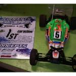 JC race 1