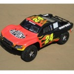 JeffGordonSlash