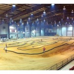 Southern Nationals track