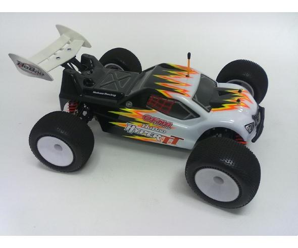 OFNA Hyper 10-TT 1/10 4WD Truggy