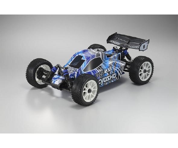 Kyosho DBX 2.0 1/10 Nitro 4WD Buggy