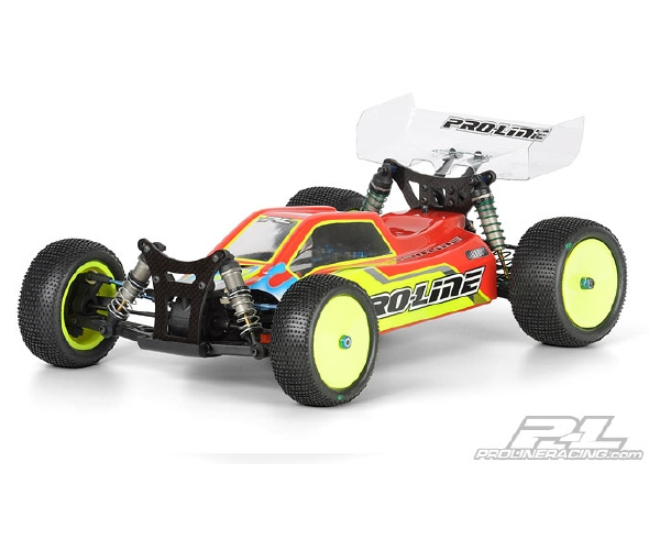 Pro-Line BullDog Clear Body for B44.1