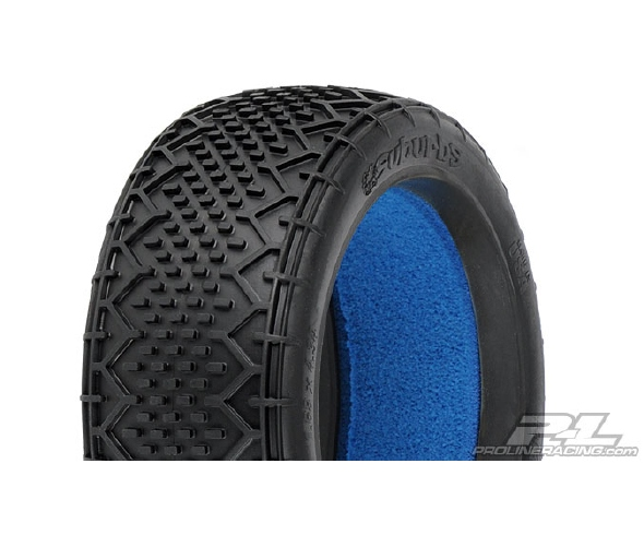 Pro-Line Suburbs M3 Off-Road 1:8 Buggy Tires for Front or Rear