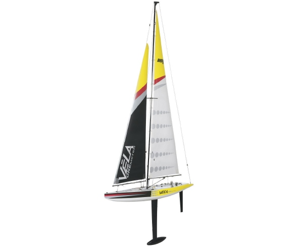 AquaCraft Vela Racing Sailboat