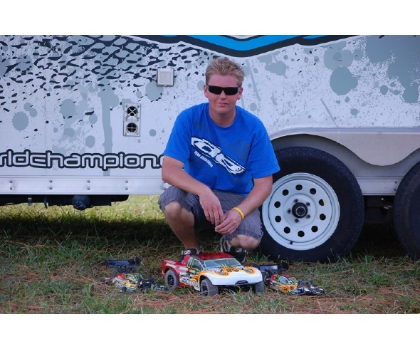 JConcepts Wins Super Cup Series Fall Session round #2