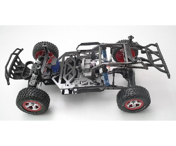 RC4WD Hardcore Slash G10 Upgrade Kit - RC Car Action