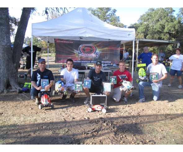 David Joor takes the win at the RC Pro Texas State Finals