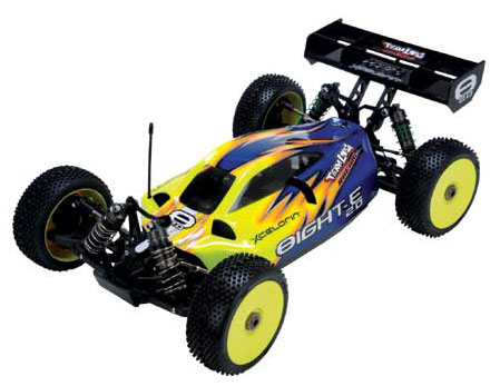 Editors' Picks: If You Could Have Only Three RC Cars