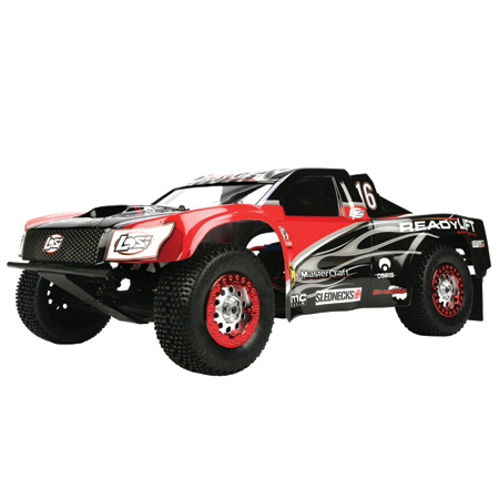 Losi ReadyLift XXX-SCT 1/10 RTR or BND