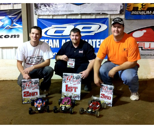 X Factory Wins Big at ROAR Region 8 Championships