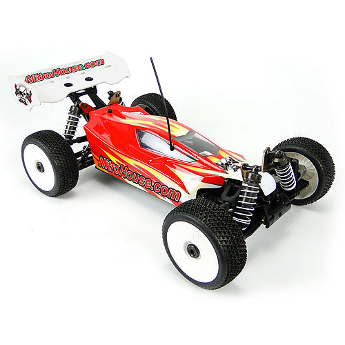 OFNA Nexx8 Electric 1/8th Off-Road Buggy